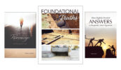"Book Set: ""Bountiful Book Bundle"""