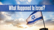 DVD: Transformed by Grace – Series: What Happened to Israel?