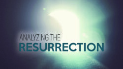 DVD: Transformed by Grace – Series: Analyzing the Resurrection