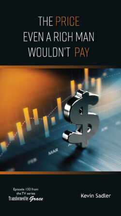 Booklet: The Price Even A Rich Man Wouldn't Pay